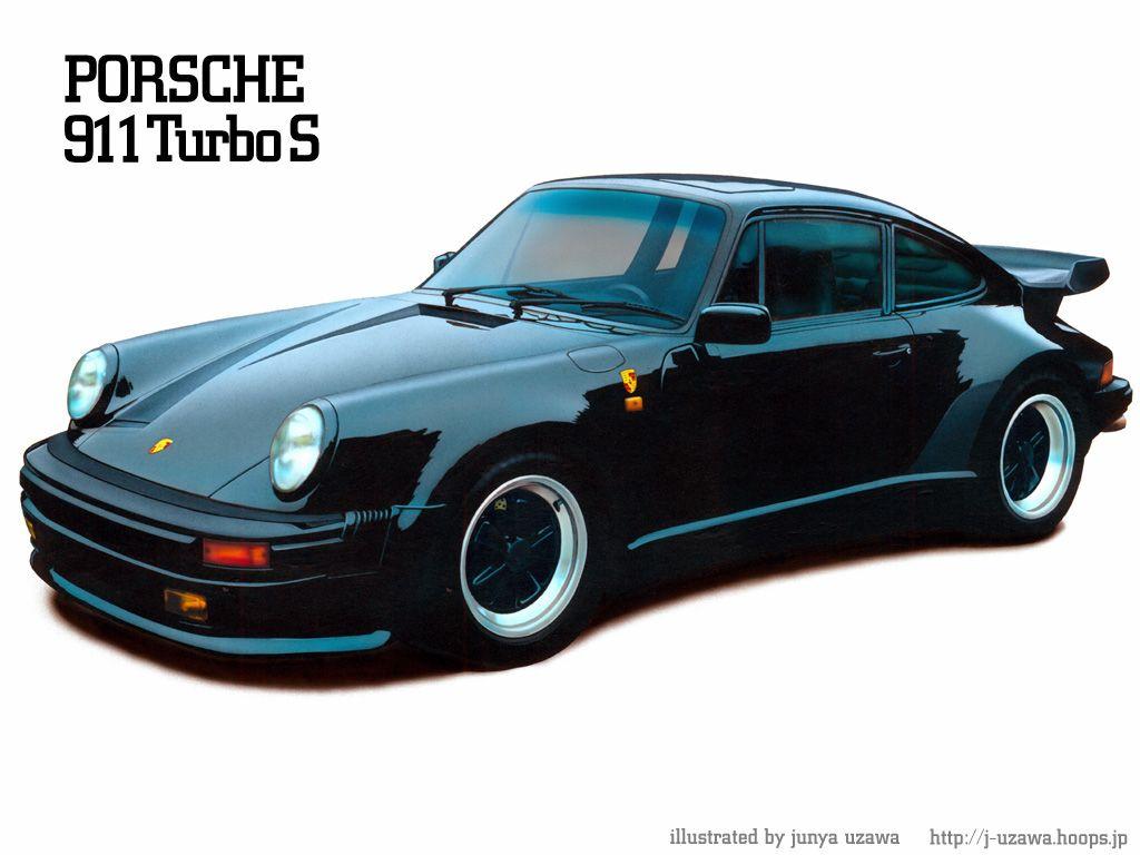 Top ԁ^X[p[J[̊GF PORSCHE 911 Turbo S 1024 x 768 · 76 kB · jpeg